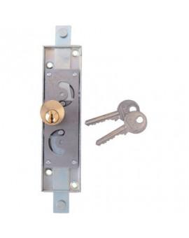 Serrure H282018 pour rideau métalique - Torbel Industrie