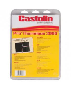 écran pro thermique 1 face, castolin - Castolin