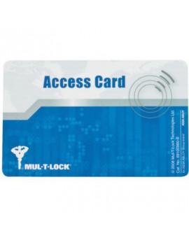 Carte utilisateur SMARTair - Mul-T-Lock