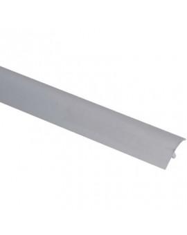 Bande de seuil de raccordement Unisystem C10 largeur 45 mm - Profilpas