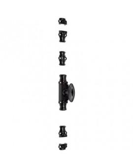 Crémone type RY 16 à bouton série légère - Torbel Industrie