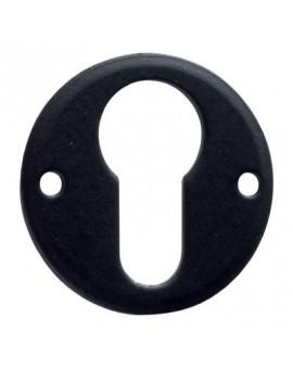 Rosace noire (l'unité) - Brionne