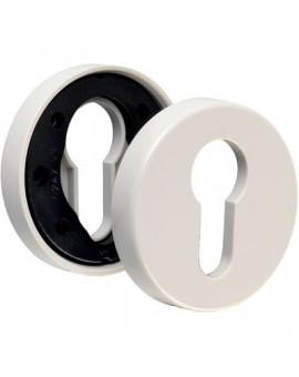 Rosace gris manhattan pour NY92F et NY94F (la paire) - Normbau