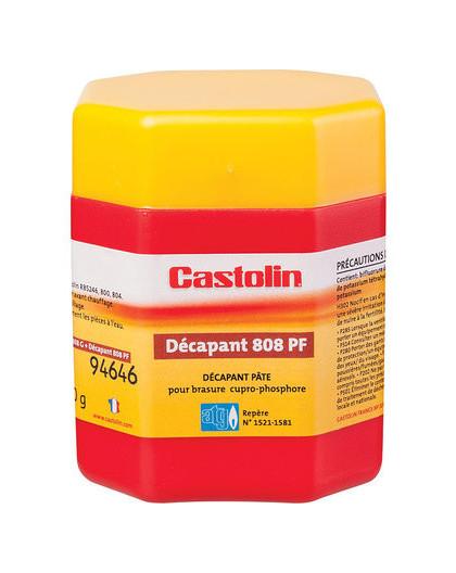 Décapant Castolin 808 PF - Castolin