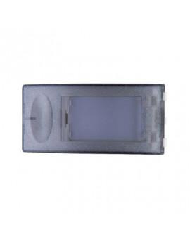 Bouton Salsa poussoir porte étiquette IP30 - IK06 - Legrand