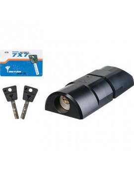 Kit serrure de sûreté pour véhicule ArmaDLock - Mul-T-Lock