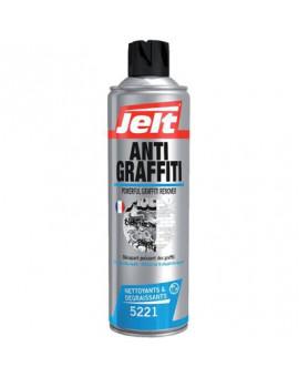 Anti-graffiti - Jelt